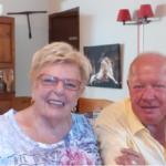 Janine et Edouard Billig ont fêté leurs noces de diamant !